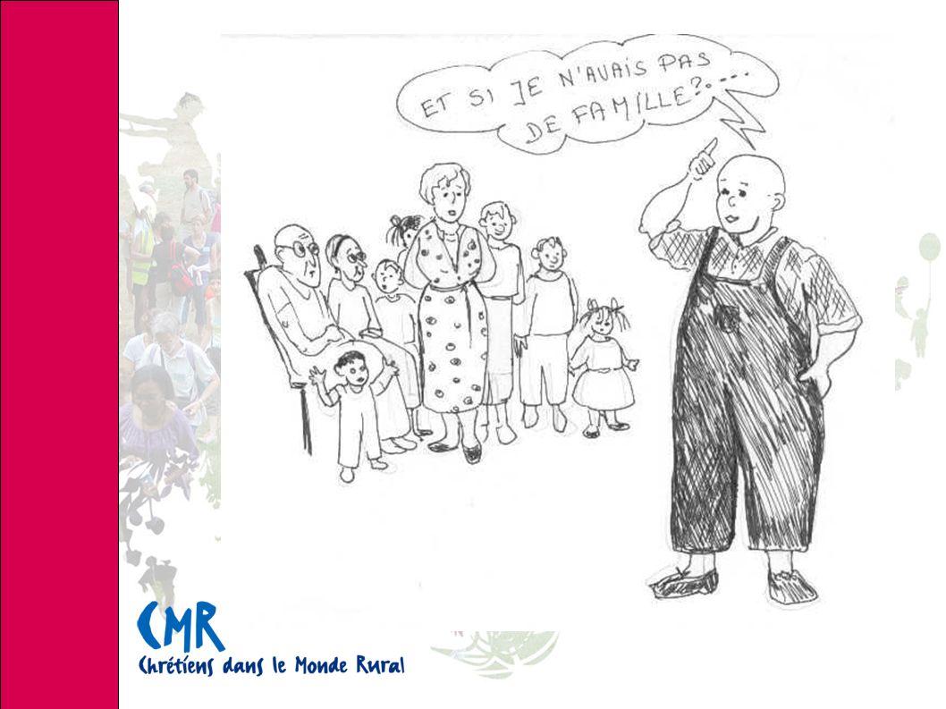 En CMR, nous nous engageons à être « serviteurs d un bien commun appartenant à tous et destiné à tous »,...