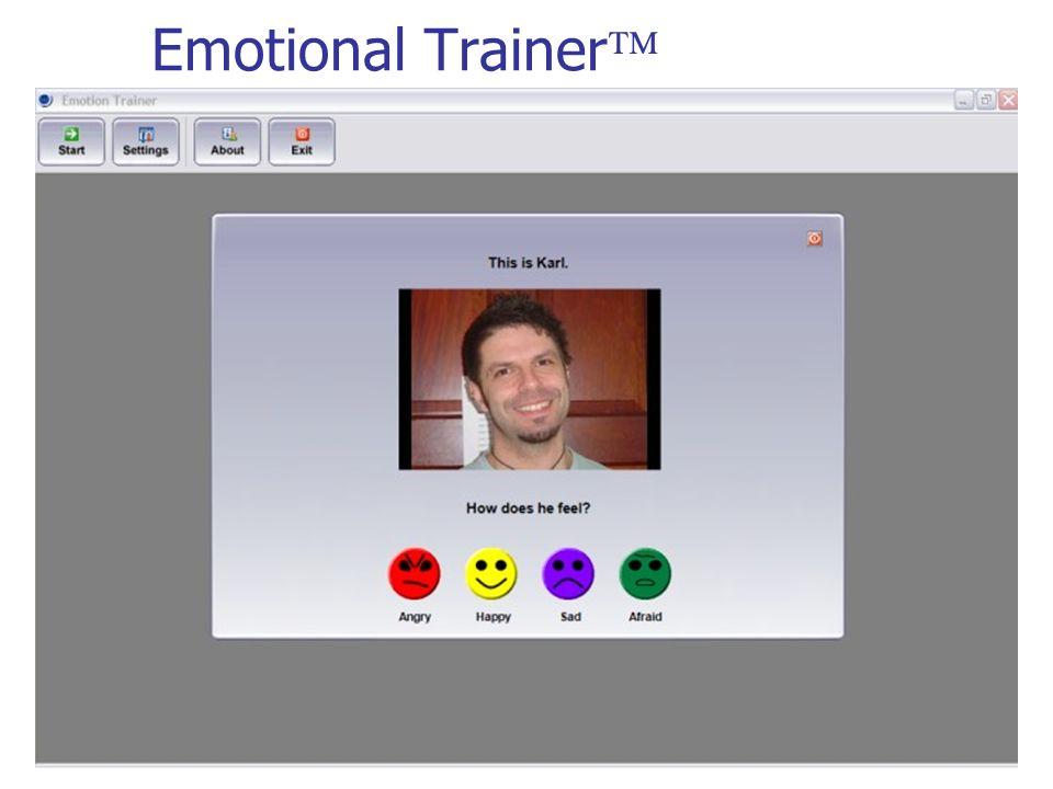 Emotional Trainer