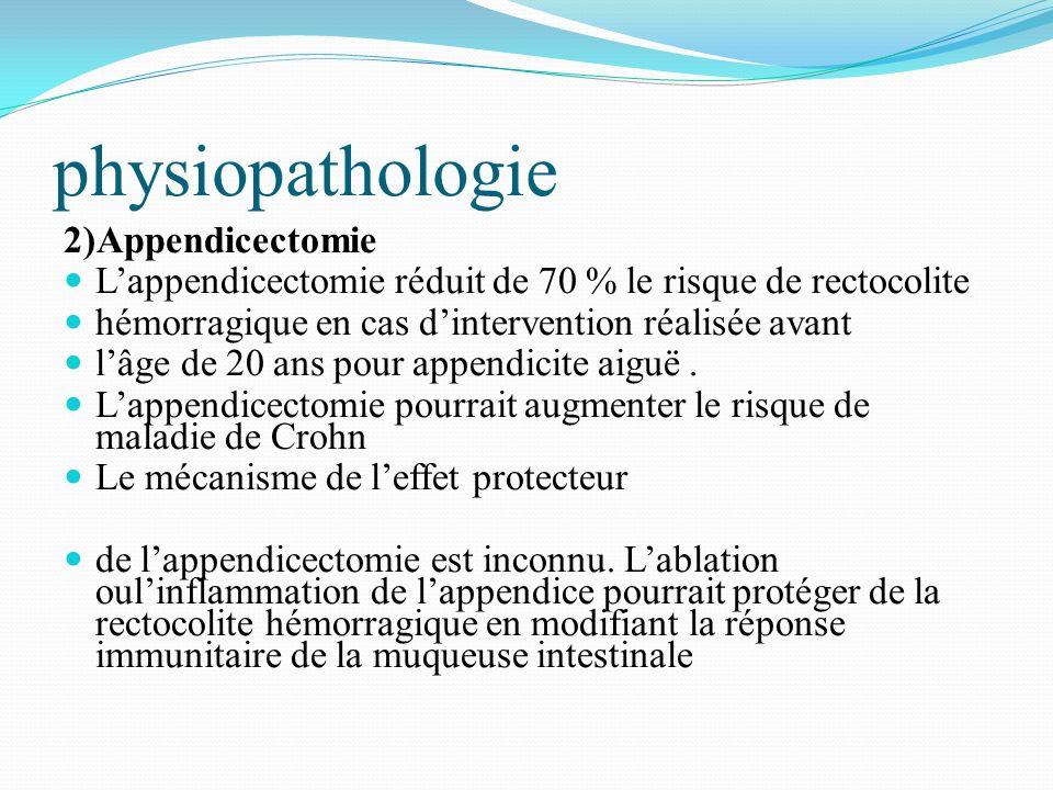 Diagnostic clinique - Divers : - Cholangite sclérosante - Manifestations respiratoires - Bronchiolite