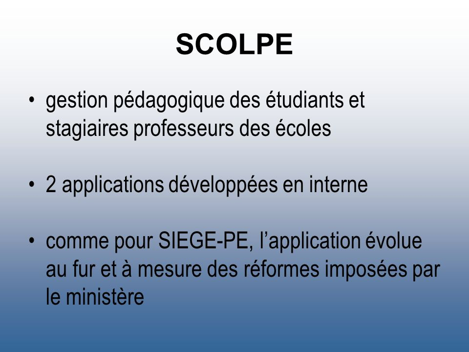 SCOLPE1