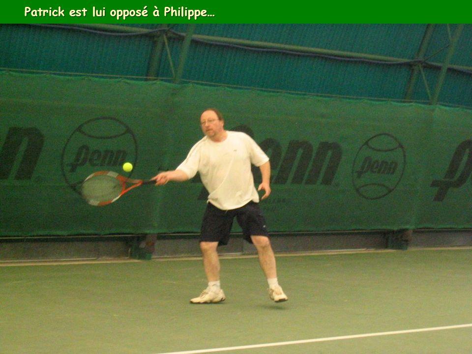 Patrick est lui opposé à Philippe…