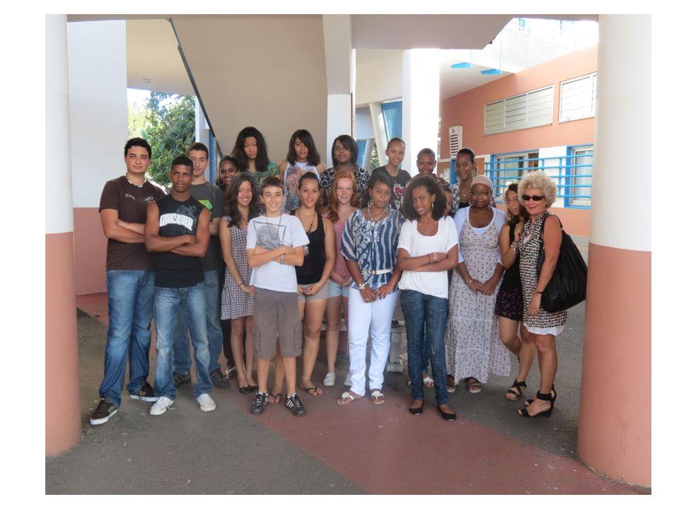 Groupe LS Photo + noms