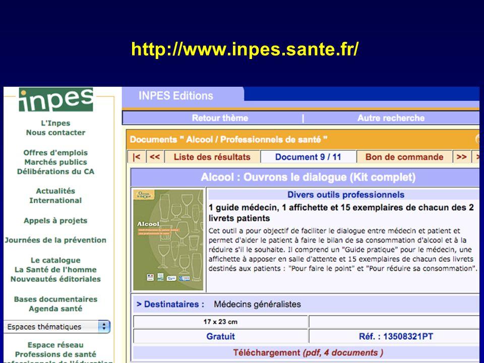 http://www.inpes.sante.fr/