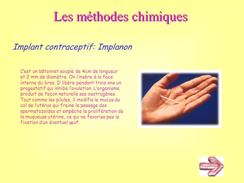 Types de contraceptifs oraux La pilule combinée : Cest le le type le plus courant, elle contient les deux hormones féminines: un œstrogène et un proge