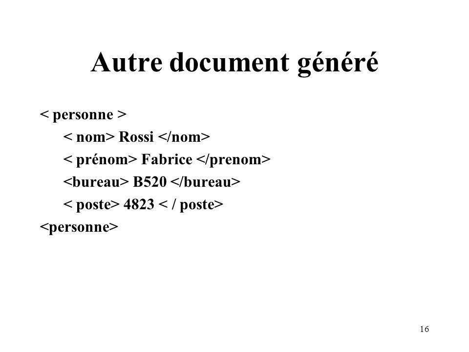 16 Autre document généré Rossi Fabrice B520 4823
