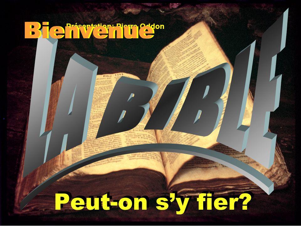 La Parole de Dieu, vraie source de vie, est une bénédiction pour toutes les Nations Jean-Paul II