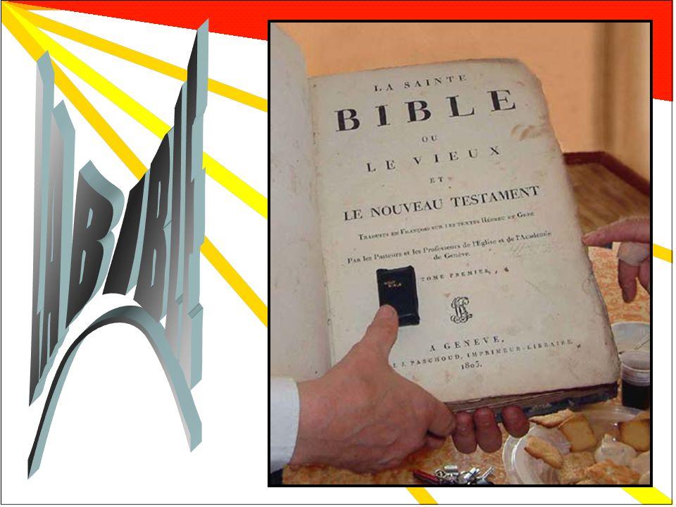 Blaise Pascal Sans lÉcriture qui na que Jésus Christ pour objet, nous ne connaissons rien Blaise Pascal