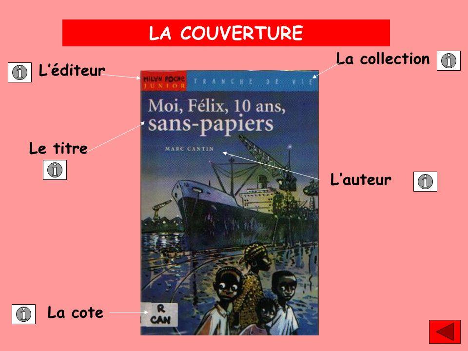 LE LOGO DE LEDITEUR Cest un dessin que lon trouve sur tous les livres publiés par léditeur.