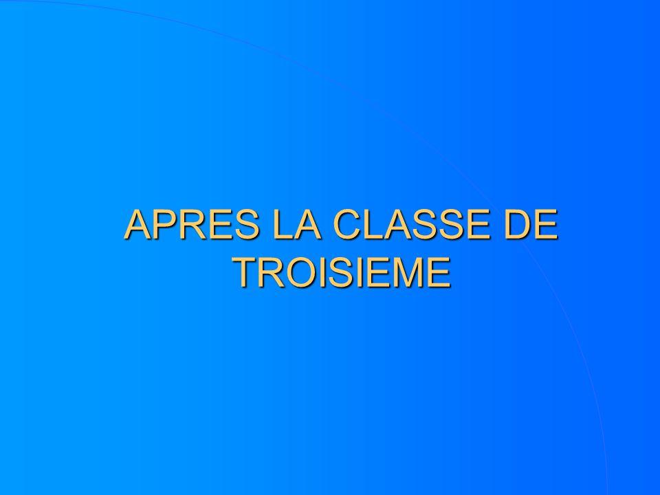 Les permanences de la conseillère dorientation psychologue: Mme QUINTINO Au COLLEGE: Prendre RDV au CDI (Cahier) - LUNDI MATIN de 9h15 à 12H -MARDI APRES-MIDI de 13h30 à 17H Au CIO dAix-en-Provence par téléphone - VENDREDI APRES-MIDI de 13h30 à 17h30 -( Le CIO est ouvert pendant les vacances scolaires)