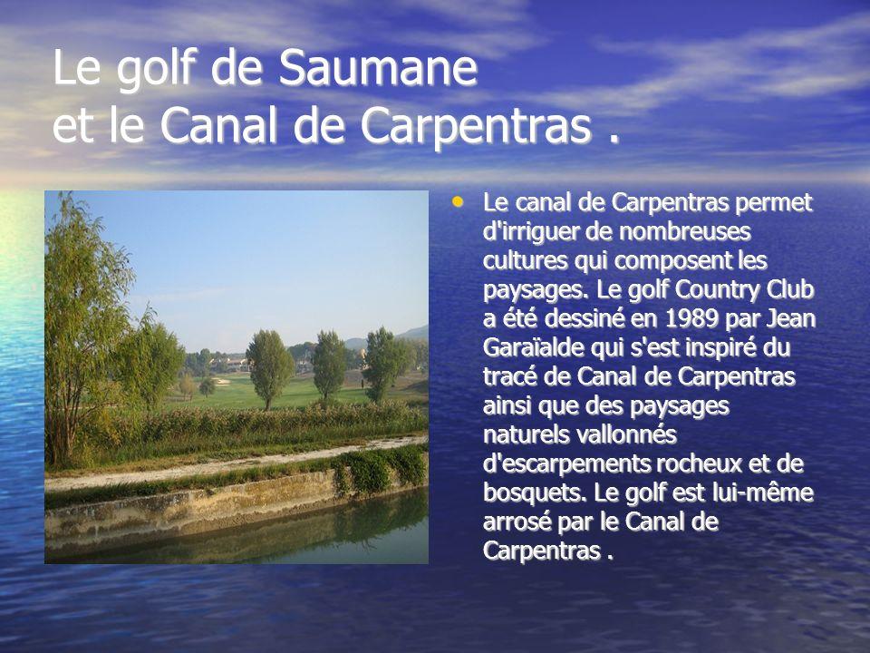 La station de pompage. Voilà la station de pompage du Canal de Carpentras. Voilà la station de pompage du Canal de Carpentras. Leau va subir une petit