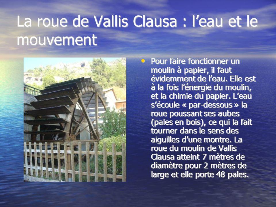 Fontaine de Vaucluse Fontaine de Vaucluse et ses activités sportives et touristiques. et ses activités sportives et touristiques.