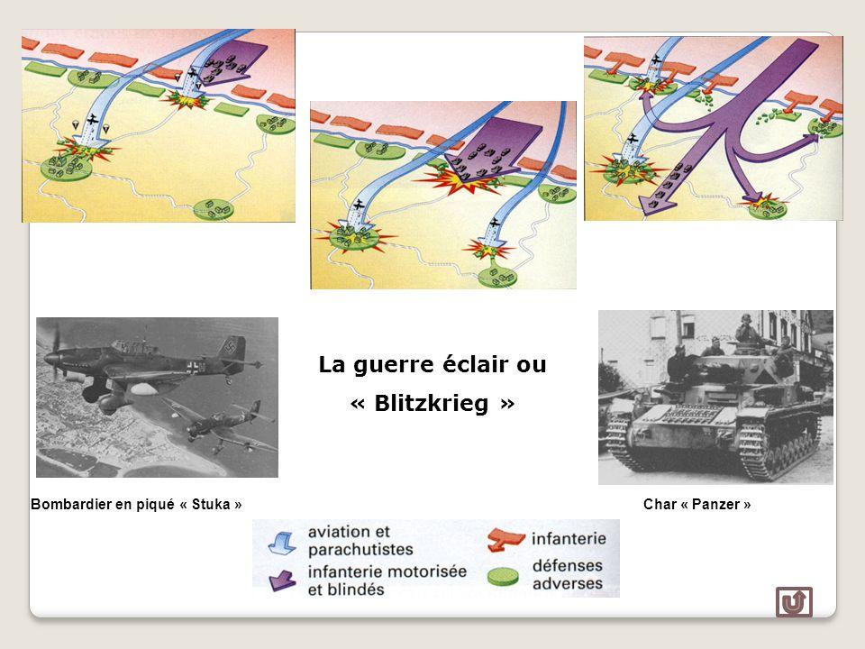 1 1 2 3 2 3 Remilitarisation de la Rhénanie (1936) Anschluss (mars 1938) Annexion des Sudètes (sept. 1938) puis de la Bohème-Moravie (mars 1939)