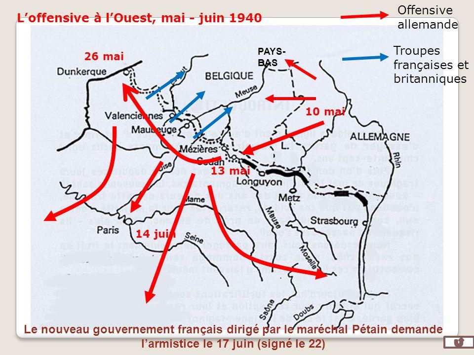 La ligne Maginot Pendant huit mois, les soldats français et britanniques attendent, derrière les bunkers de la ligne Maginot, lattaque allemande. Cest
