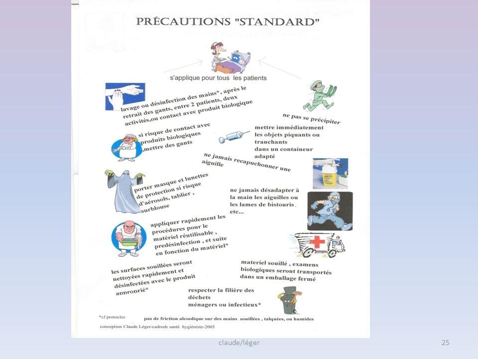 Formation du personnel toutes catégories Protocoles, (Effectifs, Efficaces, Efficients) Contrôle de lenvironnement, en ciblant les secteurs à risques