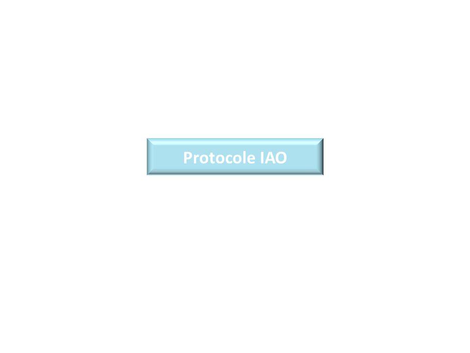 Protocole IAO