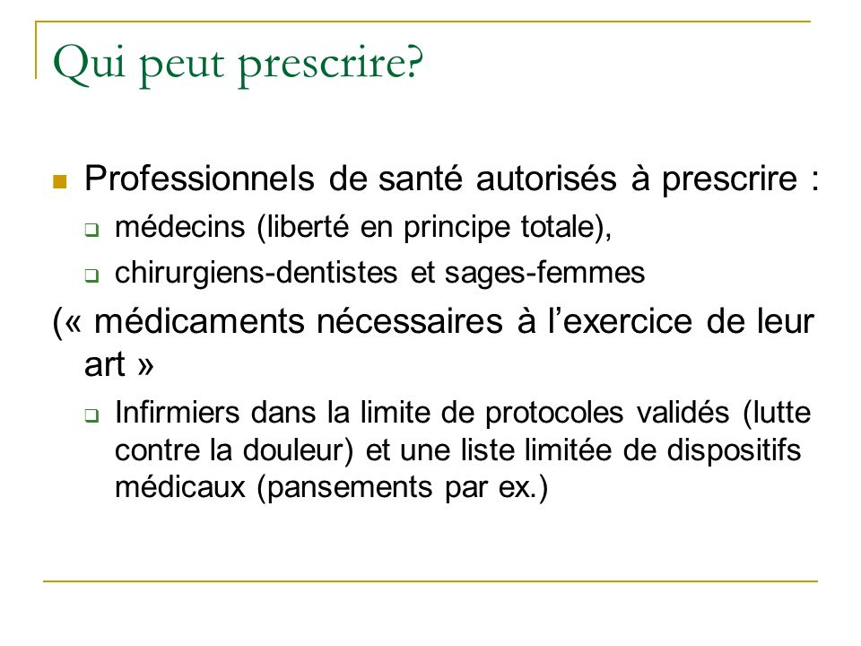 STRATEGIE DE MAITRISE DES RISQUES Prévention analyse de risque sécurisation du processus formation du personnel Diagnostic déclaration dincidents analyse de causes racines Traitement mise en place de mesures correctrices