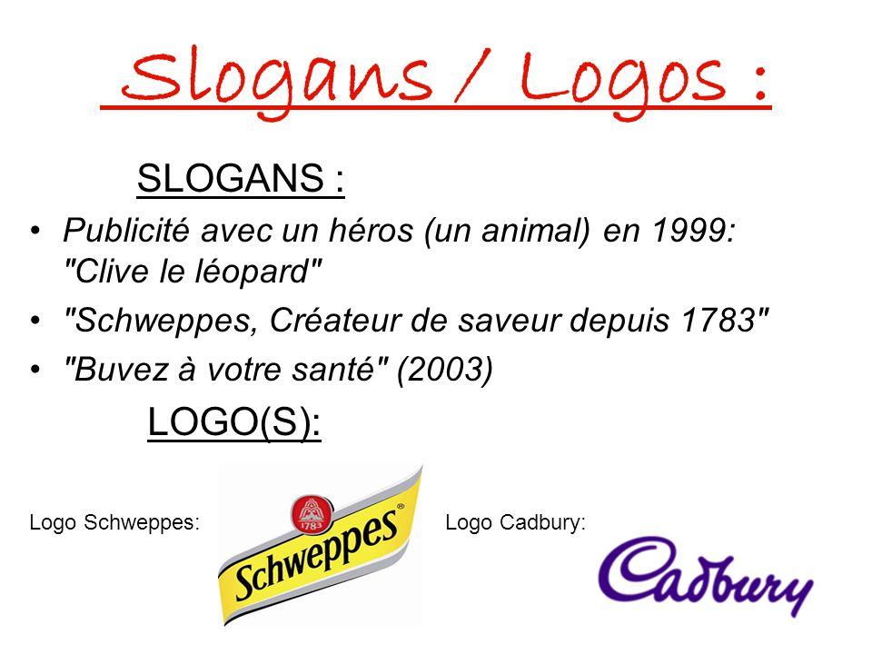 Slogans / Logos : SLOGANS : Publicité avec un héros (un animal) en 1999: