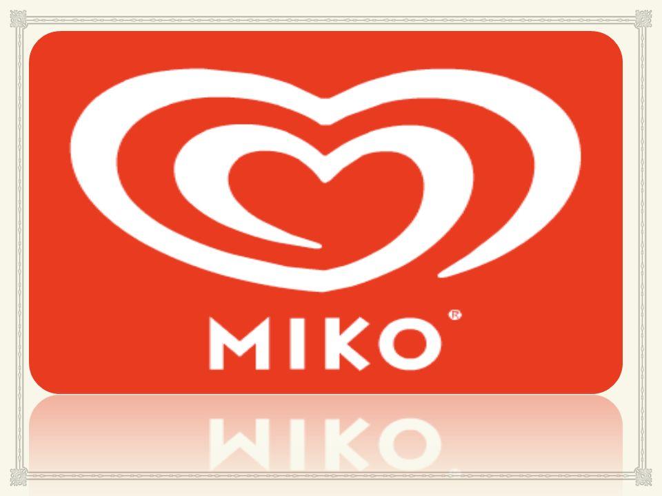 En 1905, Luis ORTIZ quitte lEspagne pour vendre des glaces et des macarons en France, cest le début de MIKO.