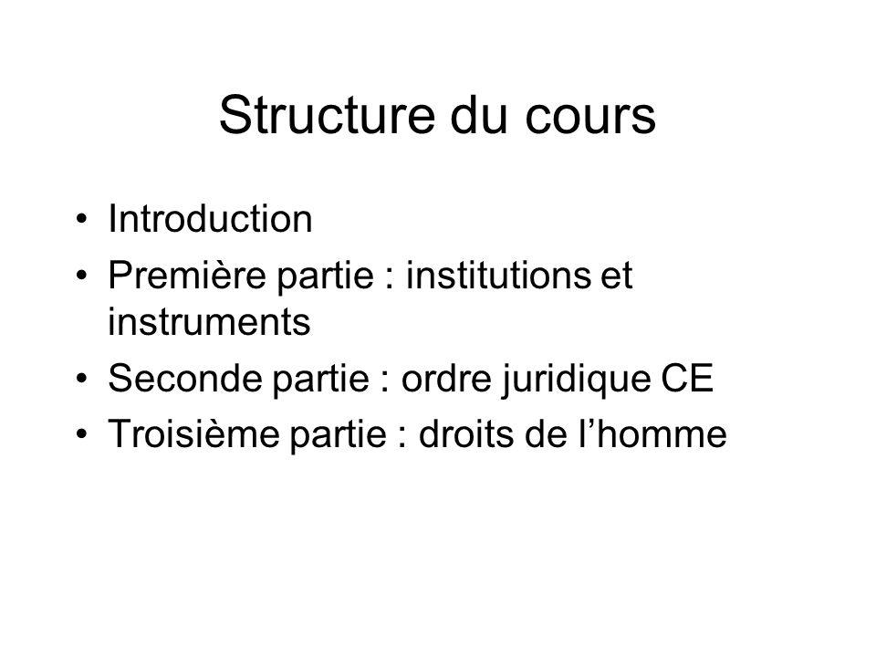 Principe de la démocratie « La consultation est le moyen qui permet au parlement de participer effectivement au processus législatif de la Communauté.