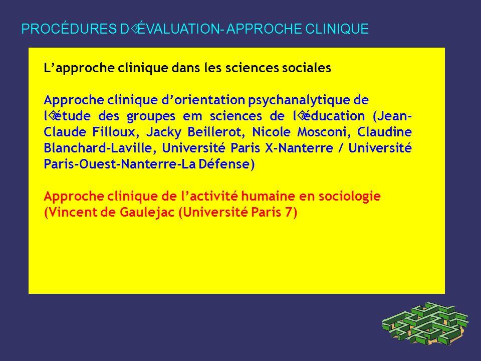 5 La rétroaction des certifications sur les procédures dévaluation 1980 : lorientation de la politique linguistique extérieure de la France passe par un développement et une rationalisation des certifications.
