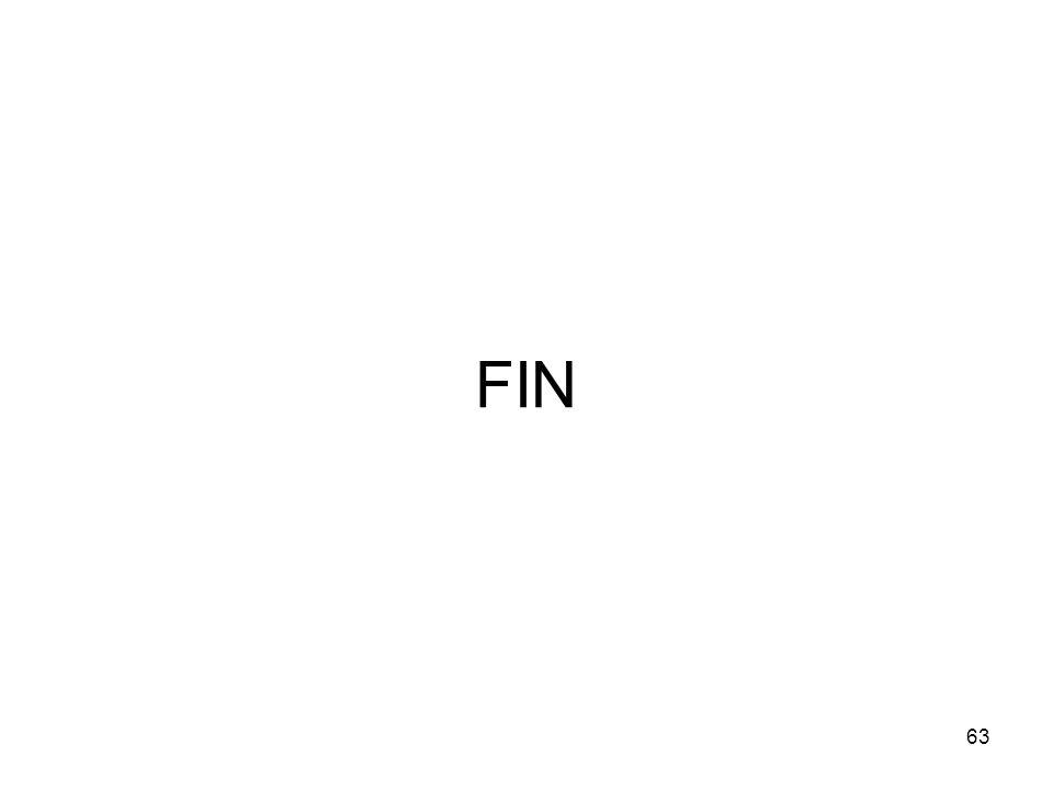 63 FIN