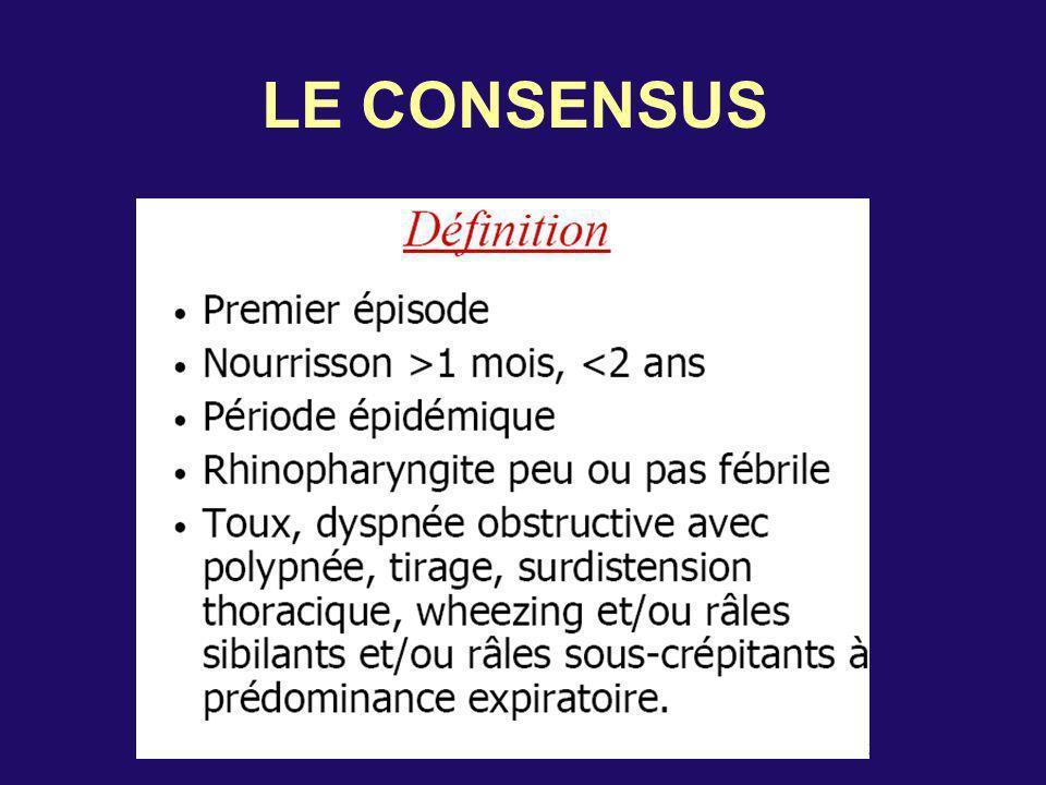 Groupe Hospitalier Armand Trousseau – La Roche Guyon fiche de liaison bronchiolite HOPITAL - VILLE Date de création : Date de révision : Page : 1/1