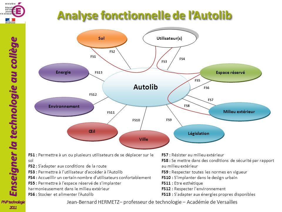 Enseigner la technologie au collège PNP technologie 2011 Comment évaluer la démarche expérimentale pendant la démarche de projet.