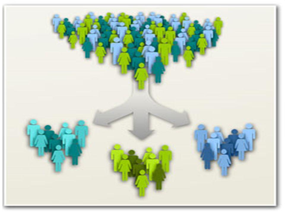 Ch3 – Elaboration de la stratégie marketing I- La segmentation 1- Les objectifs de la segmentation sous ensembles distincts, homogènes, cible à atteindre marketing mix spécifique Segmenter un marché consiste à le découper en sous ensembles distincts, homogènes, chacun de ces groupes pouvant raisonnablement être choisi comme cible à atteindre à laide dun marketing mix spécifique; réagir différemment pertinents Les groupes doivent réagir différemment aux décisions marketing pour être pertinents (sensibilité au prix, motivations différentes, etc.) La segmentation est utile pour : Répondre de manière plus satisfaisante aux besoins des consommateurs Repérer des niches, c est-à-dire des segments non exploités Réduire les coûts de couverture du marché