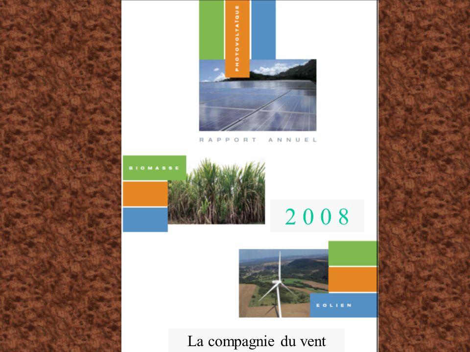 Le bilan : actif de la société La compagnie du vent « ce que possède lentreprise »