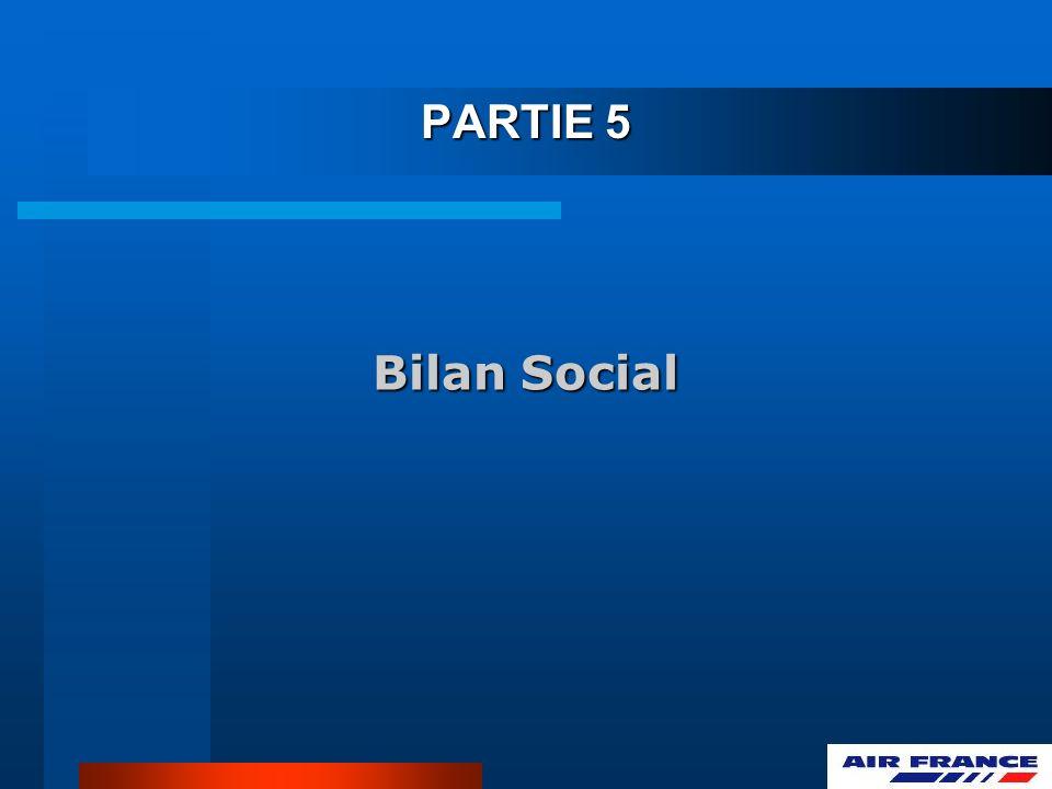 Bilan Social PARTIE 5