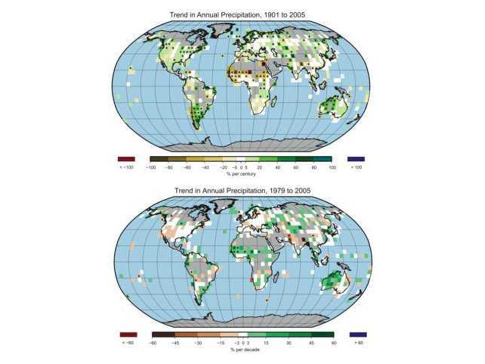 Les concentrations de CO 2 attendues au cours du XXIème siècle sont deux à quatre fois celles de lère préindustrielle
