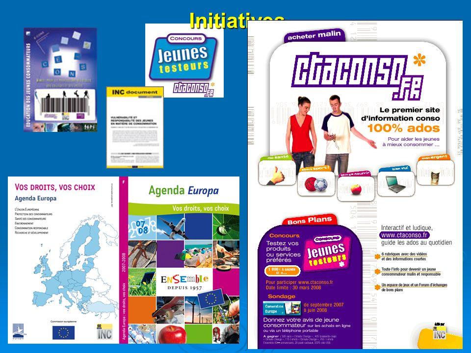 19 Initiatives