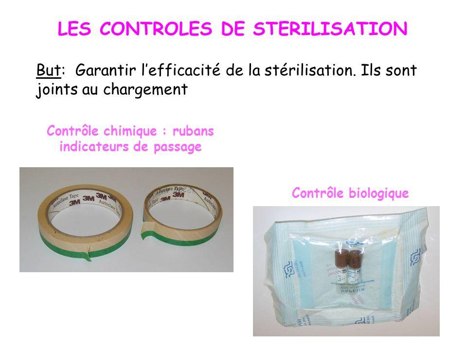 LA STERILISATION La stérilisation par la chaleur humide est la stérilisation de référence qui doit être utilisée chaque fois que cela est possible. To