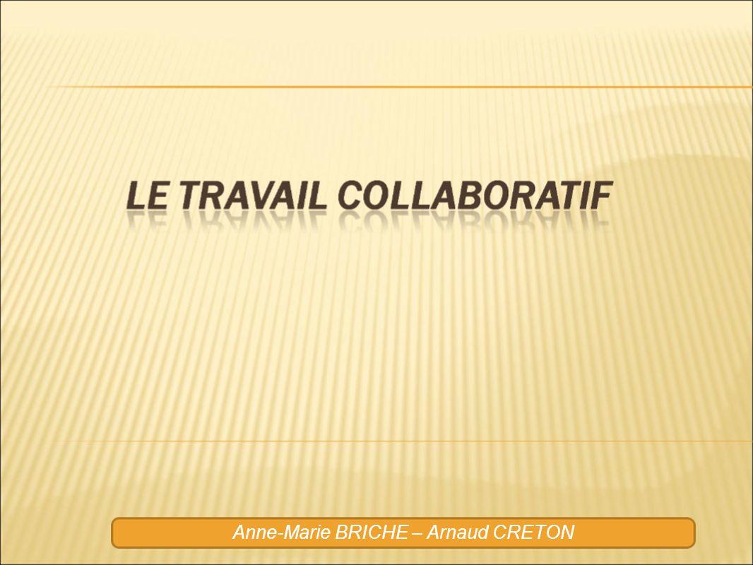 Anne-Marie BRICHE – Arnaud CRETON