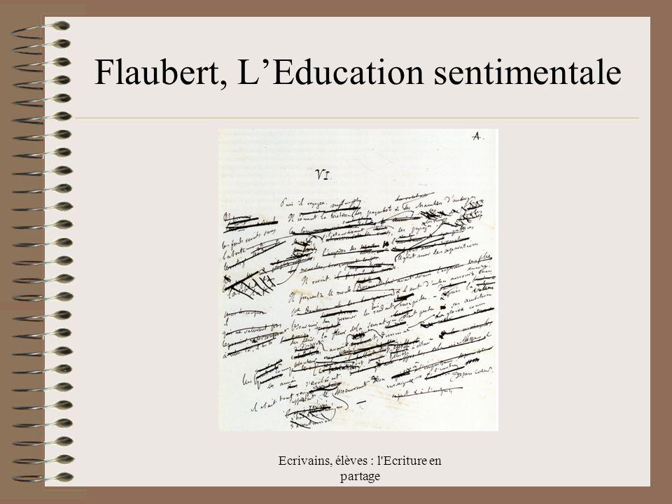 Ecrivains, élèves : l Ecriture en partage 1 heure et 15 min plus tard ils repassèrent devant lendroit où Passepartout avait cueilli cette mystérieuse et jolie fleur.