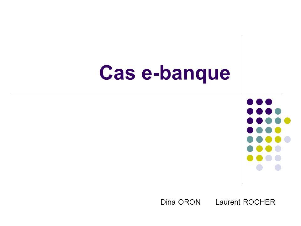 SOMMAIRE LES METIERS TRADITIONNELS DE LA BANQUE POURQUOI LAPPARITION DE BANQUES EN LIGNE EN FRANCE DEBUT 2000 .