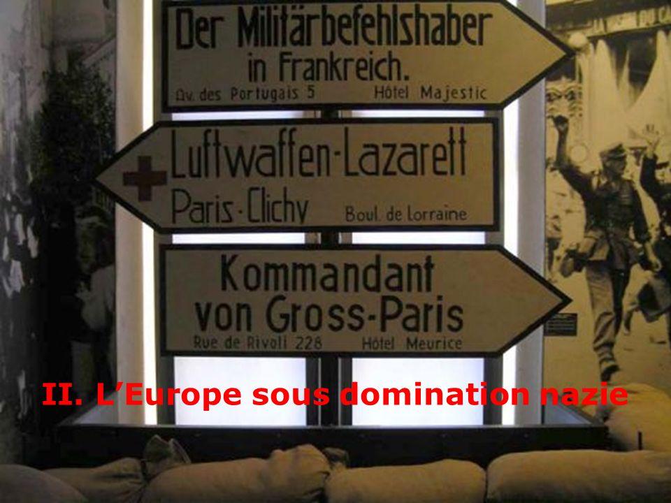 I comme IcareI comme Icare** Loccupation allemandela Solution finale Comment devient-on un bourreau?