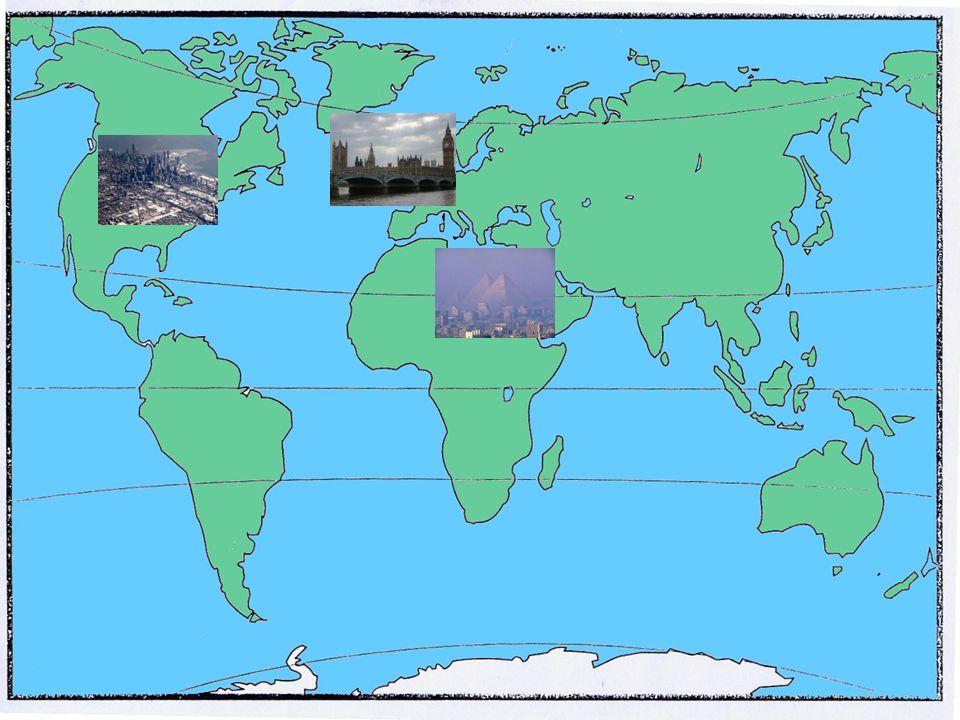 Le Caire (Egypte) Sur quel continent se situe Le Caire ? Le Caire, un exemple de ville de pays pauvre