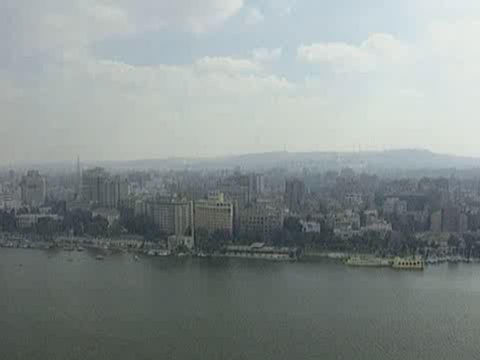 SITUATION Situe Le Caire ( continent, pays) Le Caire