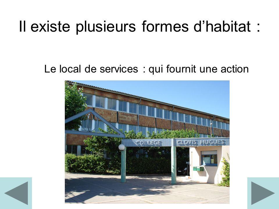 Immeuble dans le Val-de-Marne (France) Habitat collectif