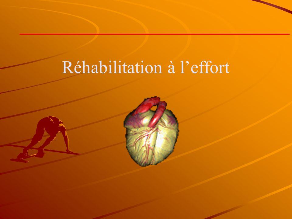 Réhabilitation à leffort