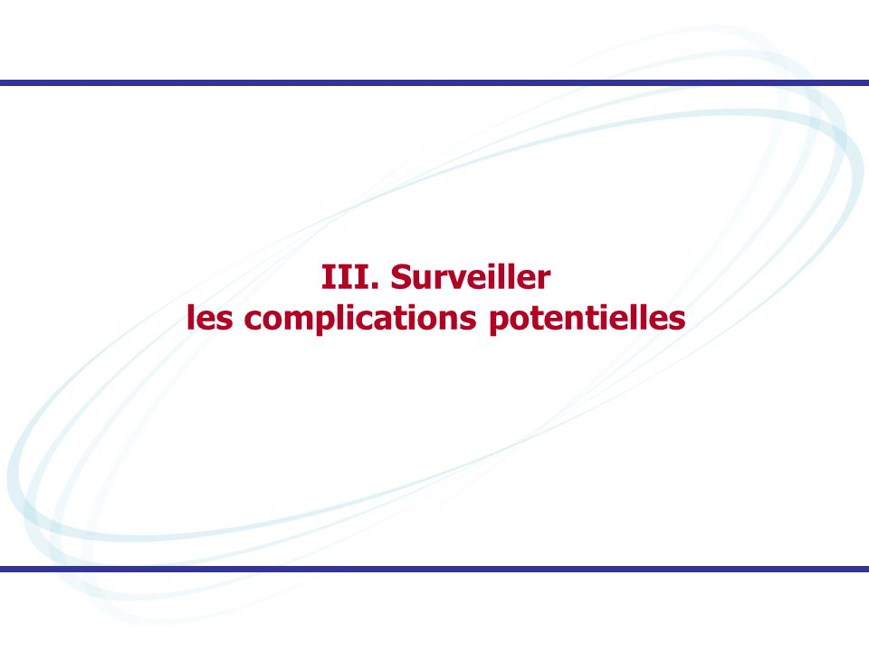 Risques immédiats, dès linstauration du traitement Principaux symptômes à surveiller SymptômeDiagnostics à évoquer en première intention Diagnostics plus exceptionnels Recommandations Syndrome fébrile - Infection bactérienne ou virale (tuberculose ?) - Lymphome .
