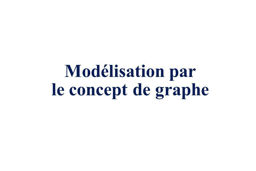 Graphe (orienté) G (N, A) N : Ensemble de noeuds (sommets), noté 1,...