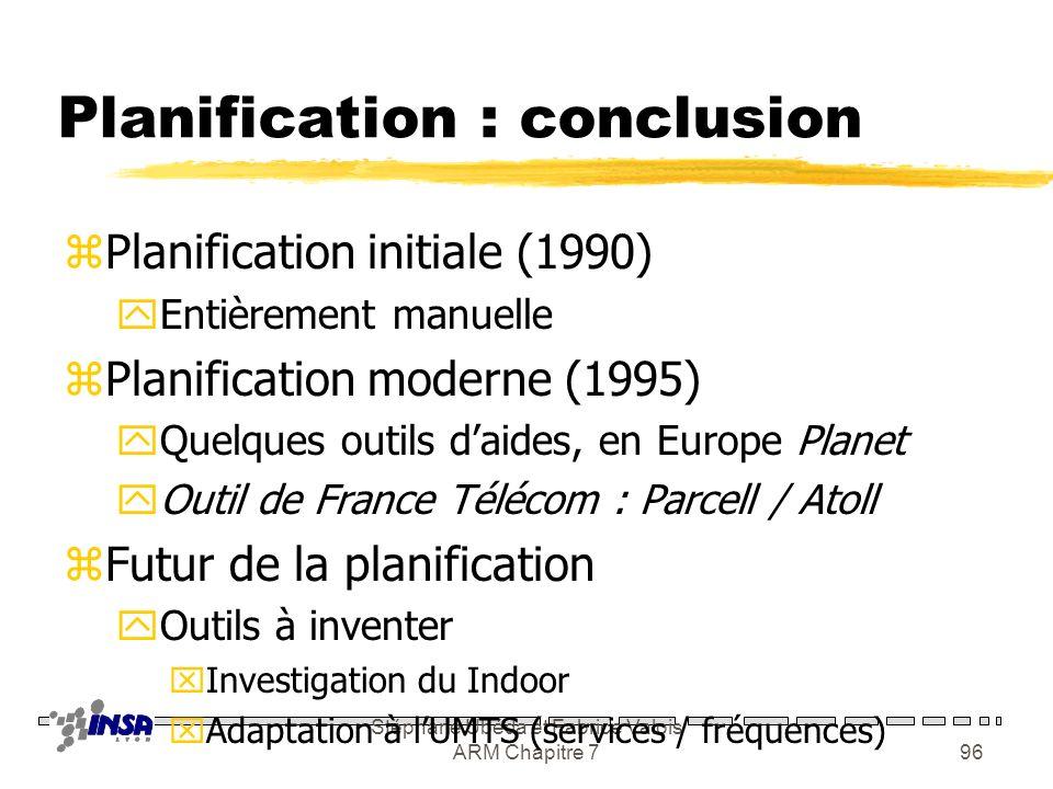 Stéphane Ubéda et Fabrice Valois ARM Chapitre 795 Nuées dynamiques (II)