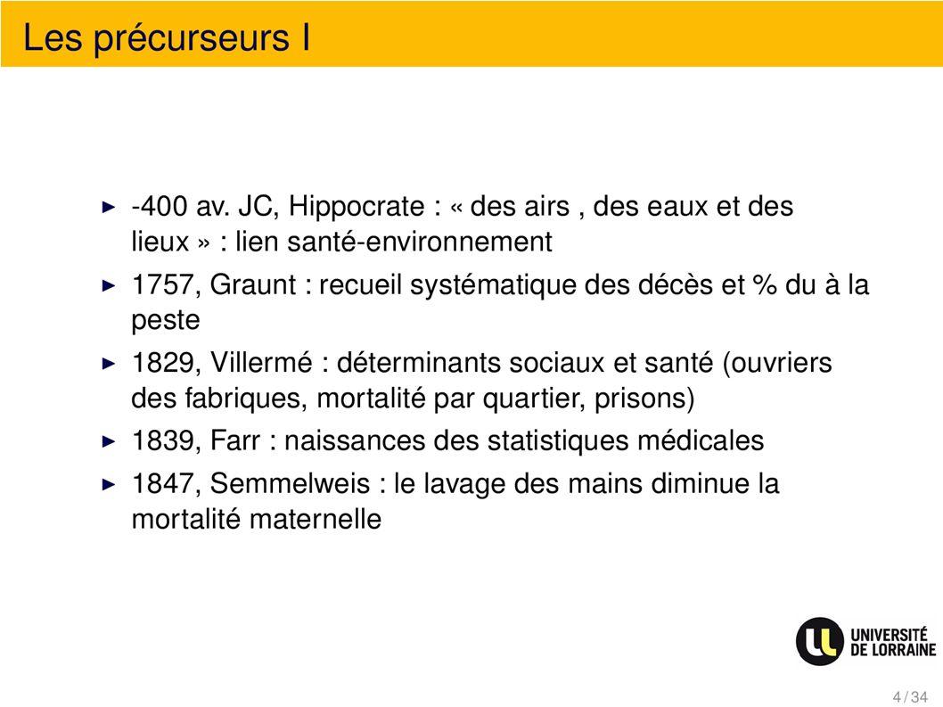 Infections associées aux soins II CLIN
