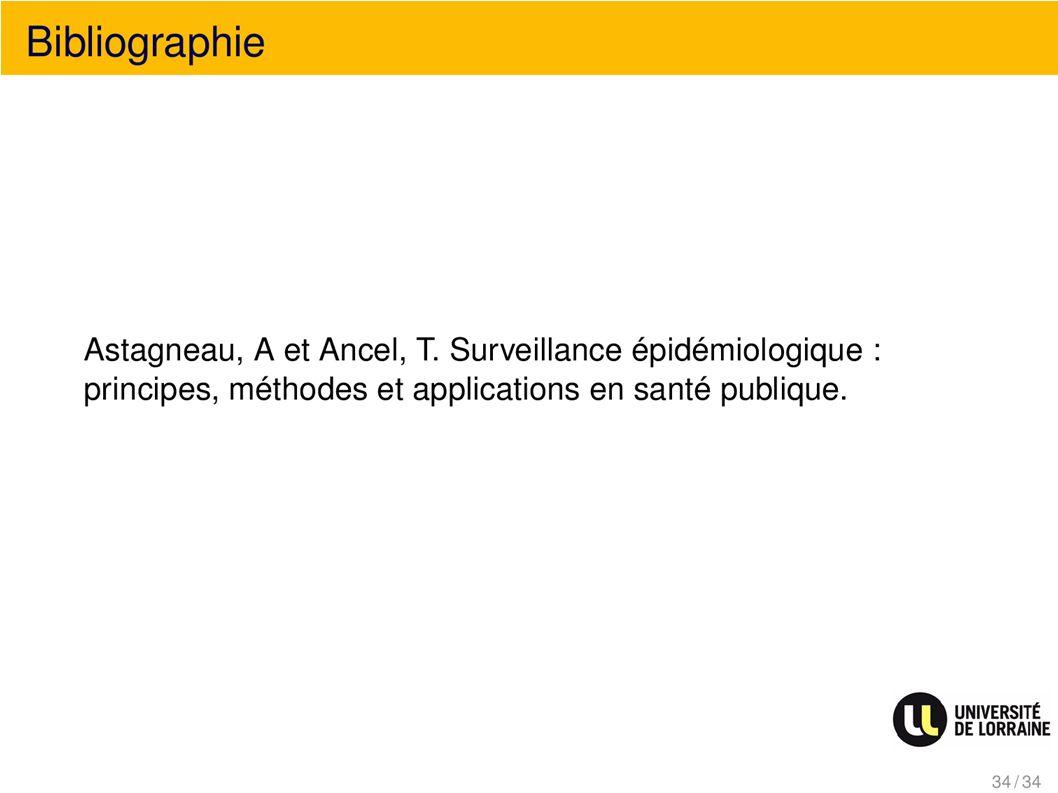 Bobliographie