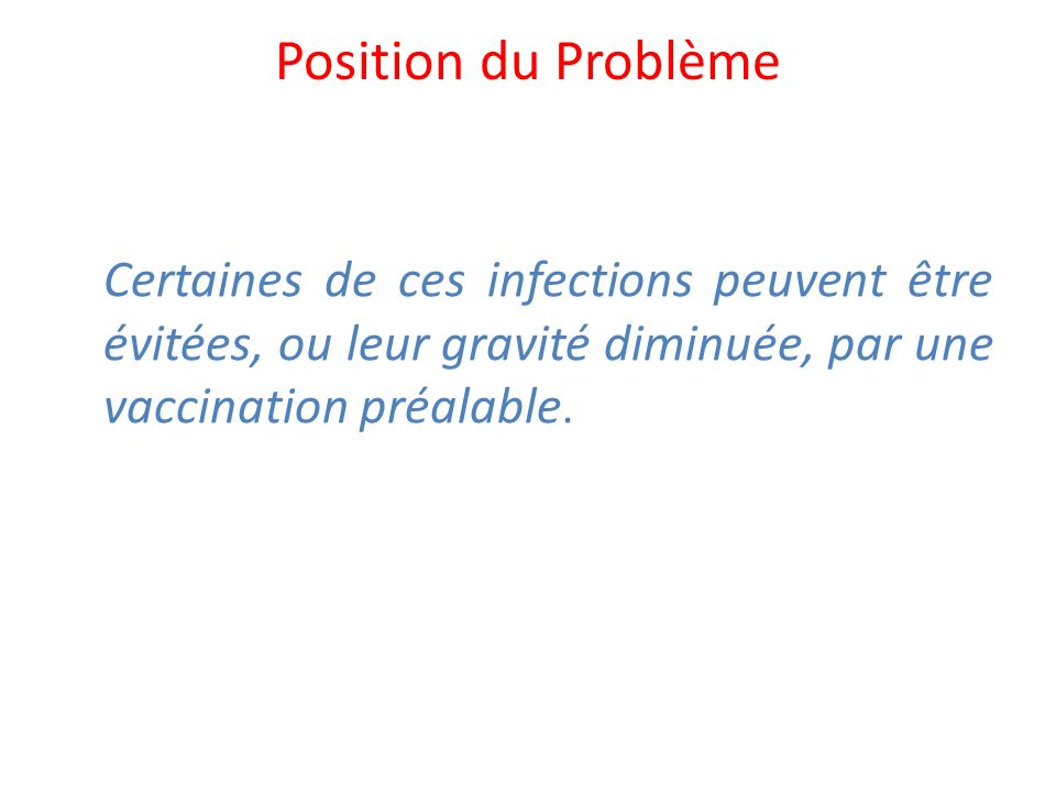 Vaccination et Maladies Auto-immunes En theorie 2: – Activation collatérale ; par un vaccin Exposition dAuto-Antigène auparavant inaccessible au système immunitaire Activation de lymphocytes autoréactifs par la production de cytokines