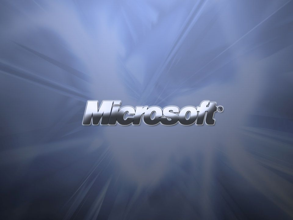 Microsoft (1975-xxxx) Historique Commission Européenne vs Microsoft Les enjeux du procès Dhier à demain…