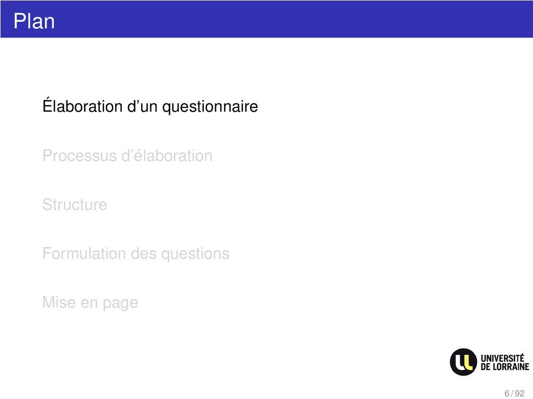 Modules : Organisez le cahier en formulaires et blocs cohérents
