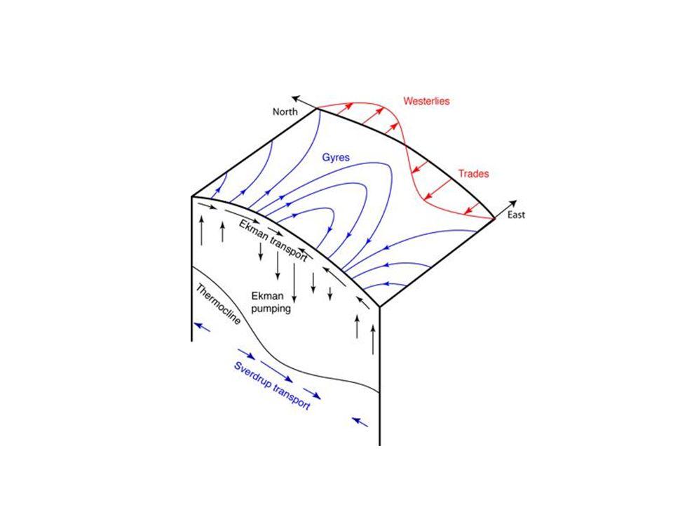 Courant barotrope géostrophique et topographie dynamique